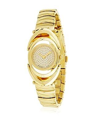 Morellato Reloj de cuarzo Woman R0153106503 Dorado 26 mm