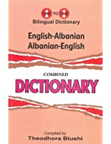 English-Albanian & Albanian-English One-to-One Dictionary (Exam-Suitable) 2015 (One to One Exam Suitable Dictionaries)