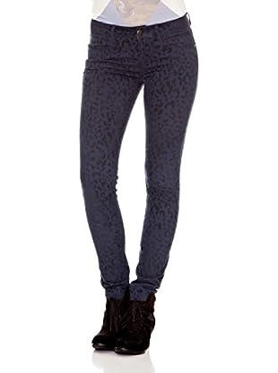 Springfield Jeans Leopardo