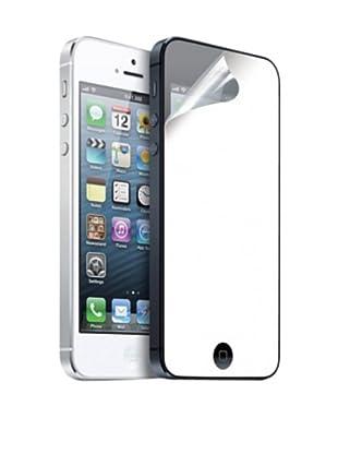 Beja Lámina de protección ESPEJO para iPhone 5/5S/5C - 3 piezas