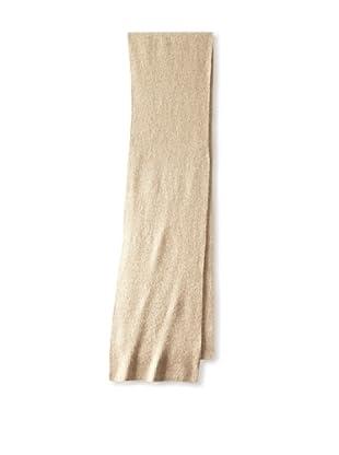 Portolano Men's Cashmere Scarf (Nile Brown)