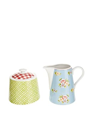 Creatable 163739 Milch/Zuckerset 2-tlg, Country Emily
