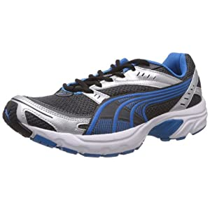 Puma Axis II Mesh Running-Sports Shoes for Men