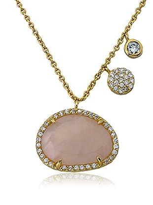 Riccova Halskette  gold