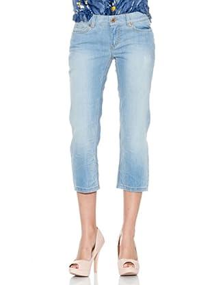 D&G 7/8 Jeans Ashlyn (Blau)