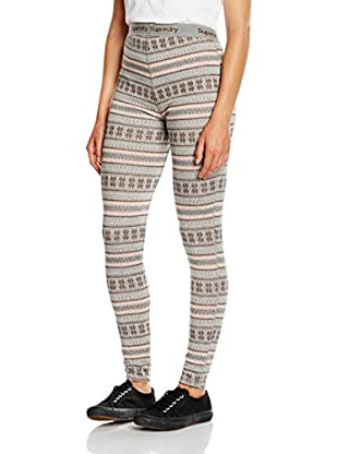 Superdry Leggings Fairisle Jacquard