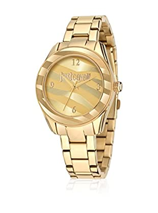 Just Cavalli Reloj de cuarzo Just Style Dorado 37 mm
