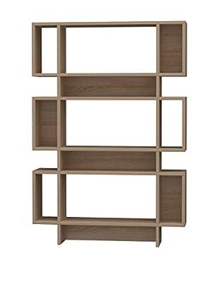Mobito Design Bücherregal Poligon