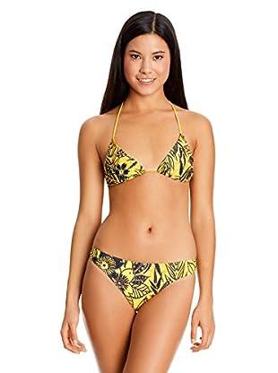 Brasileras Bikini Hojas