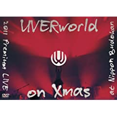 UVERworld 2011 Premium LIVE on Xmas(���񐶎Y�����) [DVD]