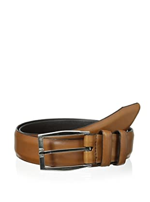 Vintage American Belts est. 1968 Men's Valencia Belt (Tan)