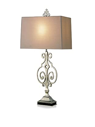 Currey and Company Tullymore Table Lamp