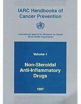 Non-Steroidal Anti-Inflammatory Drugs: IARC Handbooks of Cancer Prevention Volume 1