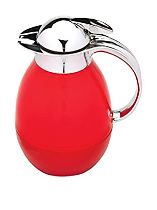 BergHOFF CooknCo 4.5-Cup Vacuum Flask, Red