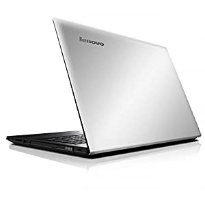 Lenovo G50-70 59422410 15.6-inch Laptop (Core i3 4010U/8GB/1TB/Windows 8.1/2GB Graphics/with Laptop Bag), Silver