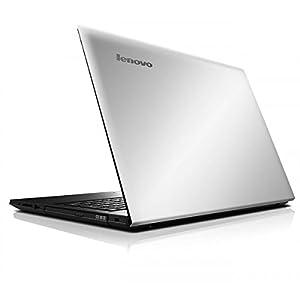 Lenovo G50-70 59422410 15.6-inch Laptop (Core i3 4010U/8GB/1TB/Windows 8.1/2GB Graphics/with Laptop Bag), Silver
