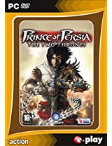 UBI Soft Prince of Persia-The Two Thrones PC