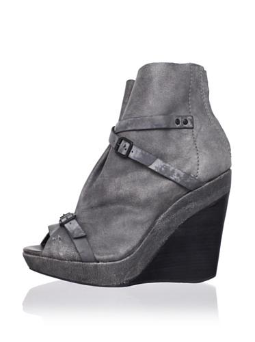 Joe's Jeans Women's Hanson Ankle Boot (Pewter)