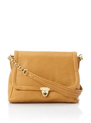 Kelsi Dagger Women's Harrison Shoulder Bag (Camel)