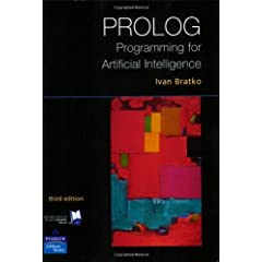 Prolog Programming for Artificial Intelligence (3rd Edition) (International Computer Science Series)