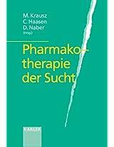Pharmakotherapie Der Sucht