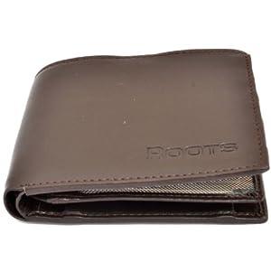 Je Porte Roots 2 Brown Wallet For Men