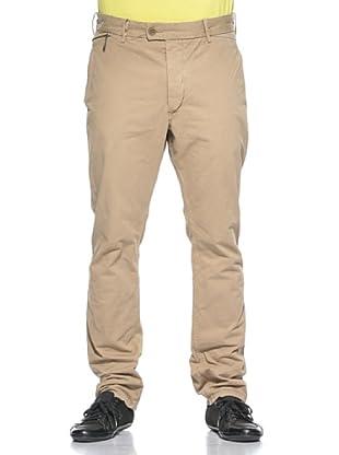 Diesel Pantalones Chibladoc (Beige)