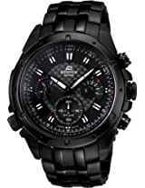 CASIO EDIFICE F1 RACING CHRONO EF-535BK 1AV