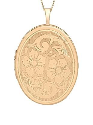 Carissima Gold Anhänger  goldfarben
