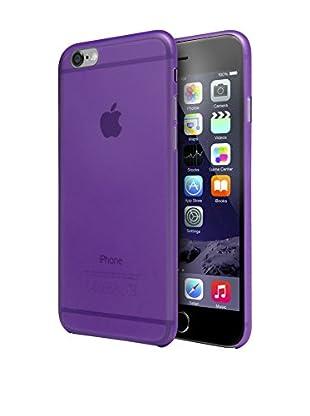 Unotec Hülle Super Slim iPhone 6/6S lila