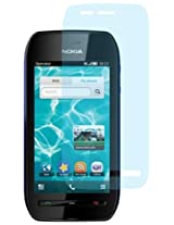 Molife M-SLT-NKASHA 603 Screen Guard for Nokia 603