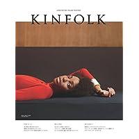 KINFOLK 2016年Vol.14 小さい表紙画像