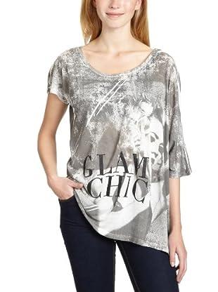 ONLY T-Shirt (Grau)