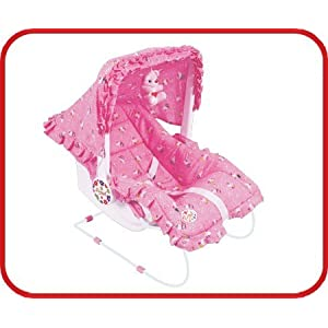 Dash BABY PRODUCT - CARRY COT 9 IN 1