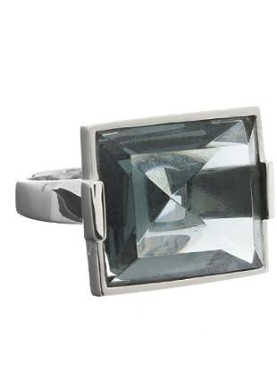 Esprit 44434629160 - Anillo de mujer de plata de ley (plata)