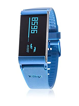 Withings Orologio Unisex Fitness Pulse Ox Tracker