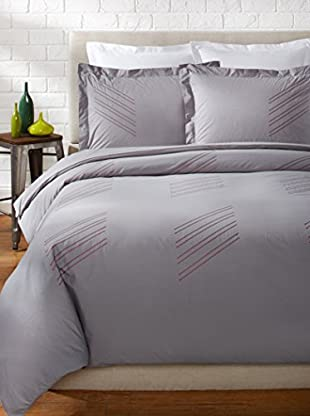 Stitch & Loop Yorke Duvet Set