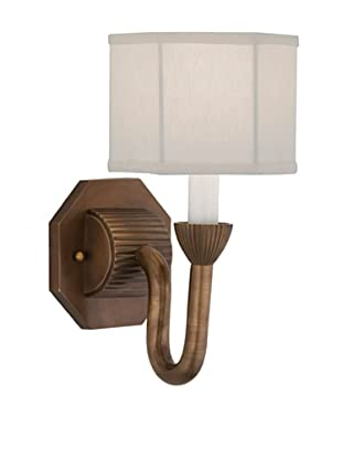 Remington Lamp Wall Sconce (Bronze)