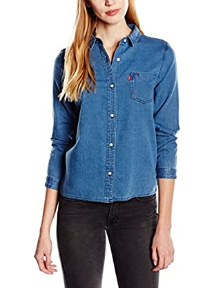 Levi's Camicia Donna Ls Faye Shirt