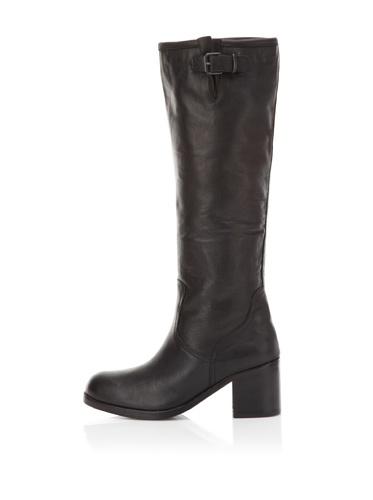 Dolce Vita Women's Jeneva Boot (Black)