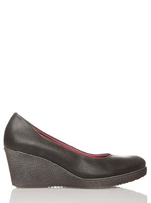 Rizzo Zapatos Salón (Gris)