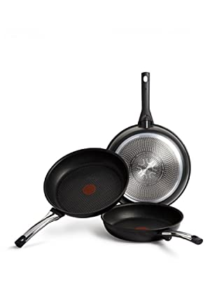 Tefal Set 3 Sartenes Talent 20/24/28 cm