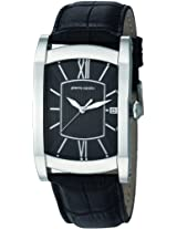 Pierre Cardin Analog Black Dial Men's Watch - PC105391F03