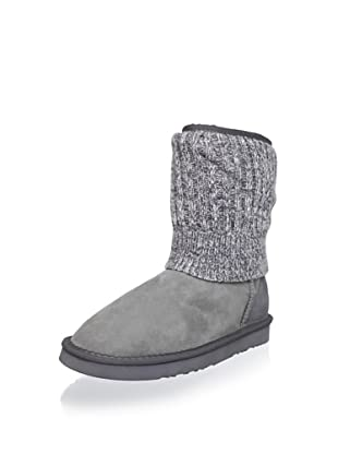 Australia Luxe Collective Women's Almost Famous Boot (Light Grey)