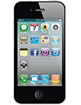 Apple iPhone 4 (Black, 8GB)