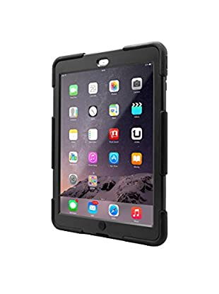 UNOTEC Funda Armor Plus iPad Air Negro