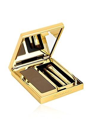 Elizabeth Arden Augenbrauen Palette 2-in-1 Beautiful Color Brow Shaper Eyeliner Brunette 2.7 g, Preis/100 gr: 812.96 EUR
