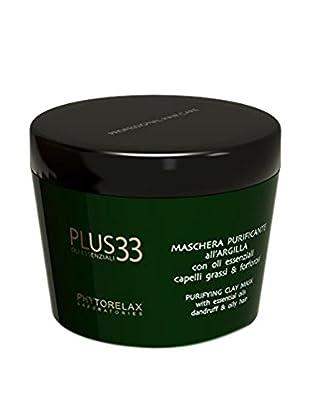 Phytorelax Maschera Capelli Plus33 200 ml