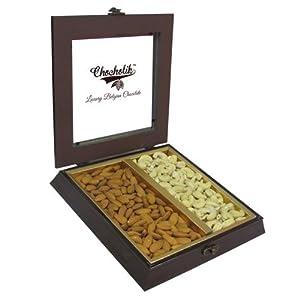 Amazing Dry Fruit Gift Box - Chocholik Premium Gifts