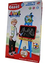 Toyzstation Learning Easel 4 in 1 Set